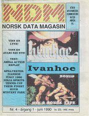 data magasiner